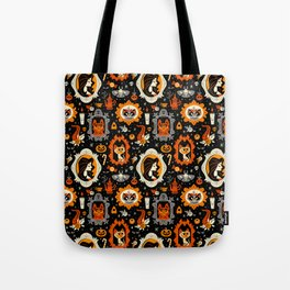 Curious Creations Tote Bag