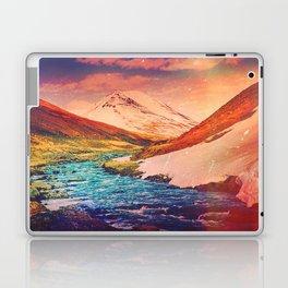 Warm In the Winter Laptop & iPad Skin