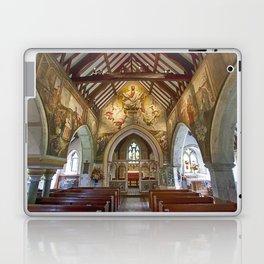 Berwick Church Laptop & iPad Skin
