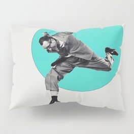 Escape from reality... Pillow Sham