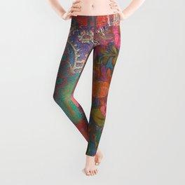 Tracy Porter / Poetic Wanderlust: Good Vibes Only Leggings