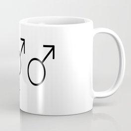 Symbol of Transgender 53 Coffee Mug