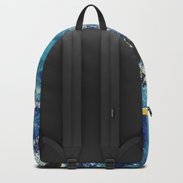 Les samouraïs / The Samourai Backpack