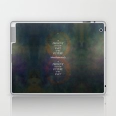 Continuum [CLR VER] Laptop & iPad Skin