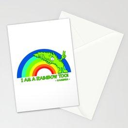 I am a Rainbow Too! - Kanebes - Stationery Cards