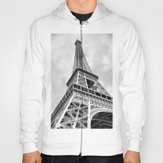Eiffel Tower Hoody
