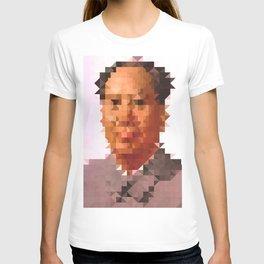 Mao D T-shirt