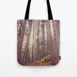 Forest of your Dreams Tote Bag