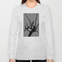 If Roy Moore Was A Tree, What Kind Of Tree Would He Be? Long Sleeve T-shirt