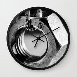 jewelery abstract Wall Clock