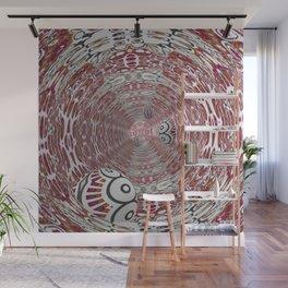 Watchful Eye Funnel 6 Wall Mural