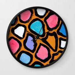 Happycolours Wall Clock