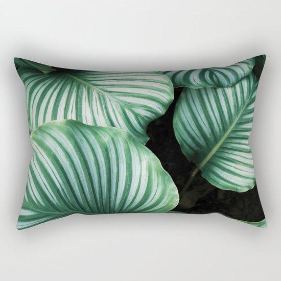 Botanics Rectangular Pillow