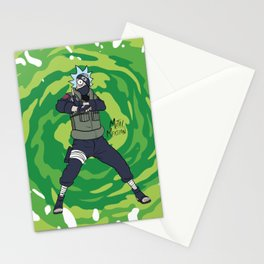 Rickashi Stationery Cards