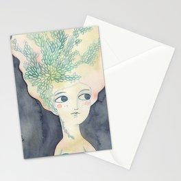 Hasta la raíz Stationery Cards
