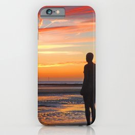 The Over-Looker iPhone Case