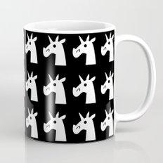 Hairdo Unicorn Mug