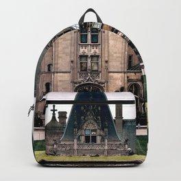 The Biltmore Backpack