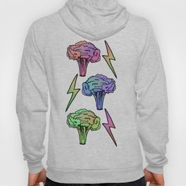 Veggie Power! Hoody