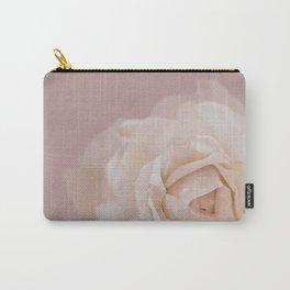 DUSKY ROSE Carry-All Pouch