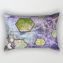 Aether Rectangular Pillow