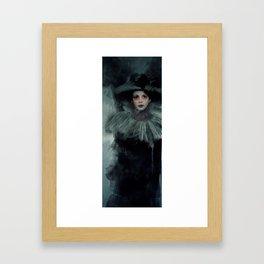 Revenant Shade Framed Art Print