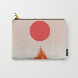 Himalayan zen Carry-All Pouch