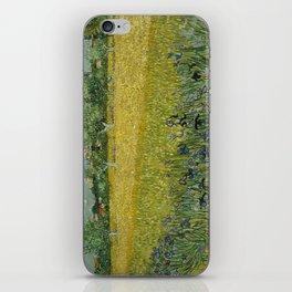 Vincent van Gogh - Flowers Near Arles iPhone Skin
