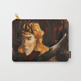The Deceiver Carry-All Pouch