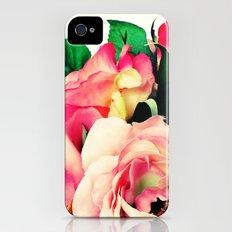Bright Slim Case iPhone (4, 4s)