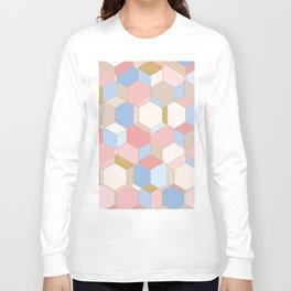 HEXROSE Long Sleeve T-shirt