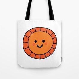 Happy sunshine Tote Bag