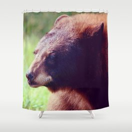 Huggable? Shower Curtain