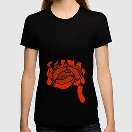 Horrorshow Hot Dog Intestinal Fortitude T-shirt