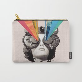 Through Your Eyes Carry-All Pouch