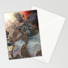 Supremacy Stationery Cards