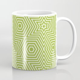 Op Art 21 Coffee Mug