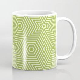 Op Art 21 Coffee Mug