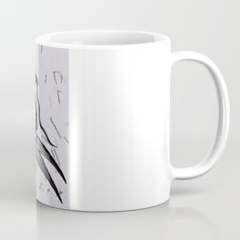 Time Heals Nothing! Coffee Mug