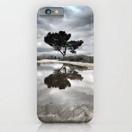 Potrero Creek iPhone Case