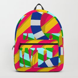 WHAT'S THIS 01 Backpack