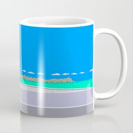 OutRun Coffee Mug