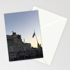 Roman Cake Stationery Cards
