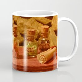 Halloween Magic Coffee Mug