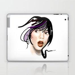Say A!!! Laptop & iPad Skin