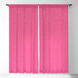 Brink Pink Extrude Blackout Curtain