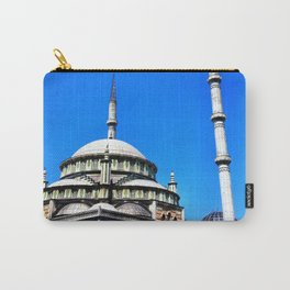 Mosque Carry-All Pouch