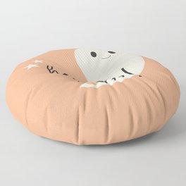 Hey Boo! 4 Floor Pillow