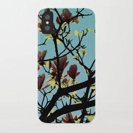 Pure Love iPhone Case