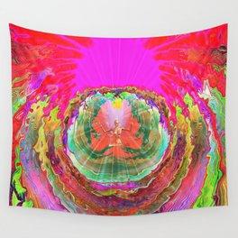 Resonator Wall Tapestry